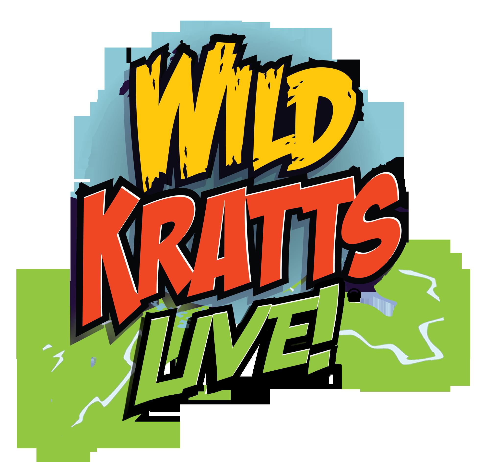 Wild Kratts and Nature Cat