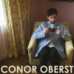 Conor Oberst with special guests The Felice Brothers