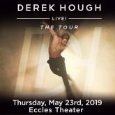 Derek Hough Live!