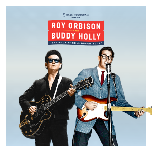 Roy Orbison & Buddy Holly