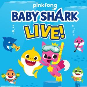 Baby Shark Live
