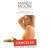 Mandy Moore - CANCELED
